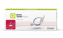 mylife YpsoPump Orbit micro (Infusionsset mit Stahlkanüle), Packung à 10 Stück