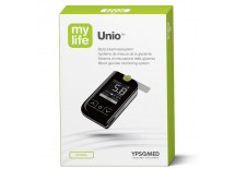 mylife Unio Set mmol/L