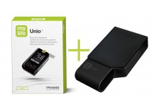 mylife Unio Set mmol/L inkl. mylife Unio Smartcase