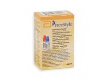 FreeStyle Kontrolllösung hoch/niedrig 2 x 4,0 ml
