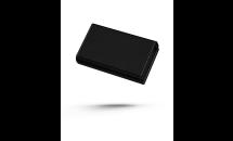 mylife YpsoPump Pochette ceinture noire, 1 pièce