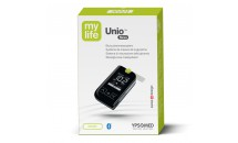 mylife Unio Neva Set mmol/L mit Bluetooth® Schnittstelle