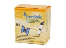 FreeStyle Teststreifen, Packung à 100 Stück
