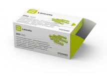 mylife Lancets (30G) Packung à 200 Stück