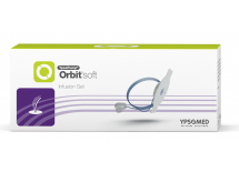 mylife YpsoPump Orbit soft (Infusionsset mit Softkanüle), Packung à 10 Stück