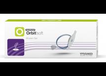 mylife YpsoPump Orbit soft (set di infusione, cannula morbida), confezione da 10 unità