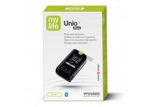 Set mylife Unio Neva mmol/L con tecnologia Bluetooth®