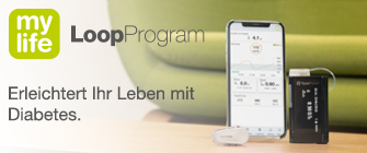 Banner mylife Loop Program